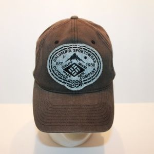 Columbia Unisex One Size Hat